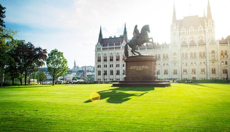 Berlim-Praga-Viena-Budapeste