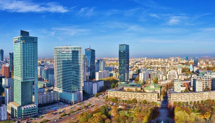 Varsóvia-Cracóvia