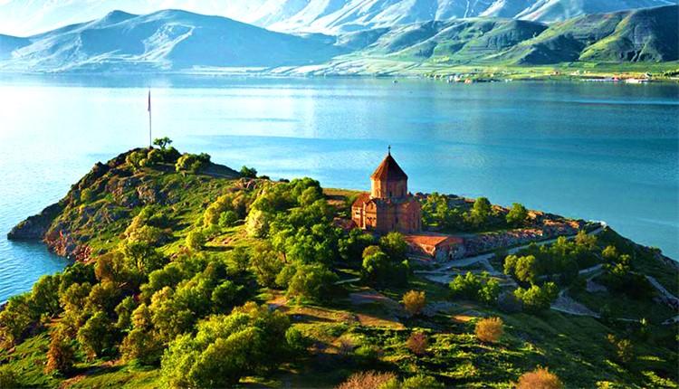 Arménia - O Segredo do Caúcaso
