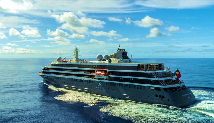 Atlas Ocean Voyages Mar Negro