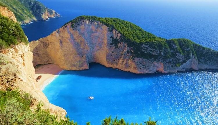 Elixir Cruises Peloponeso