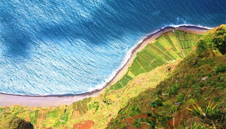 Aventura na Madeira I