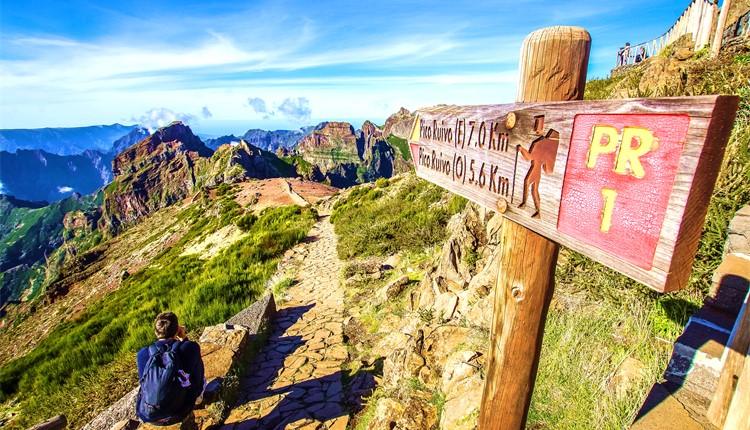 Aventura na Madeira II