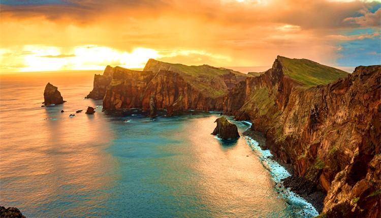 Aventura na Madeira III