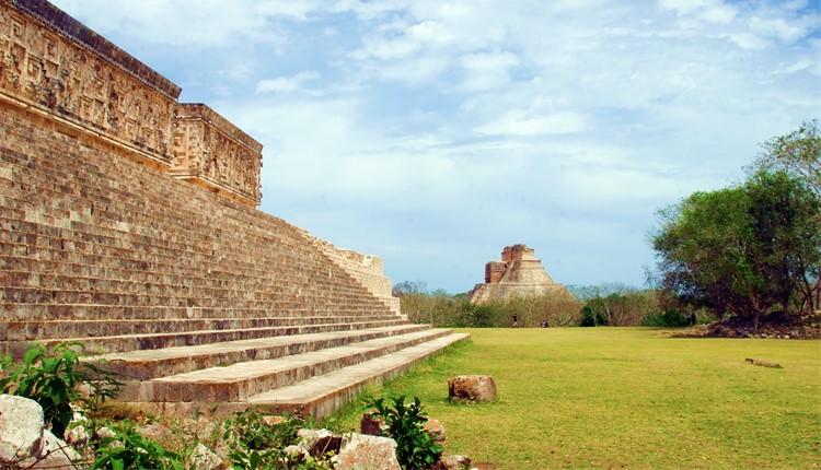 Yucatan e Riviera Maia