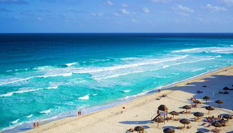 Cancun & Costa Mujeres