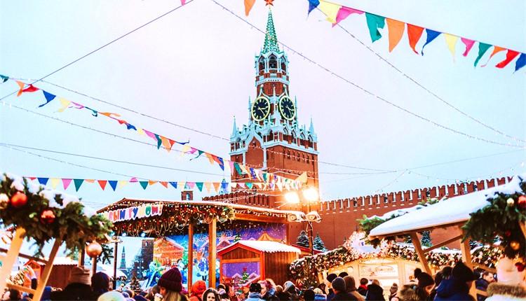 Sinfonia Russa - Fim de Ano