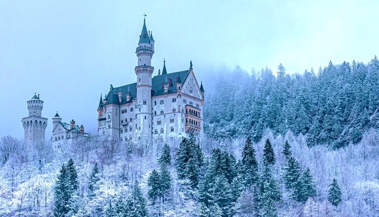 Alemanha Romântica 7 Dias (Inverno)
