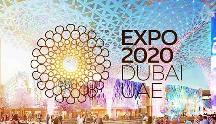 ESPECIAL GRUPOS EXPO DUBAI