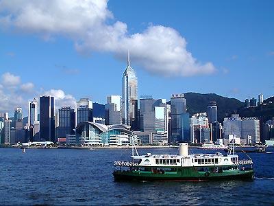 Encantos da China com Hong Kong e Macau
