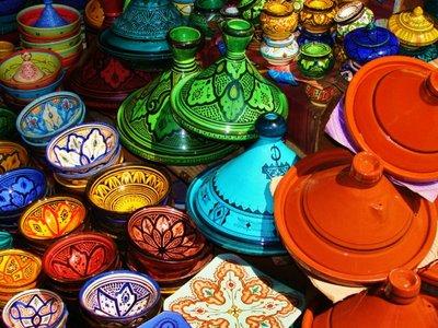 Marrocos - Cidades Imperiais Páscoa