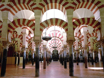 Córdoba-Granada-Sevilha (E-2006)