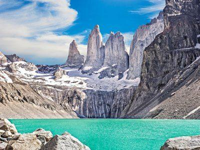 O Melhor da Argentina e do Chile