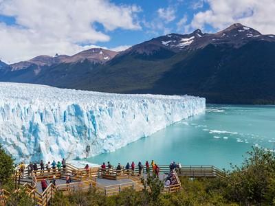 Patagónia Argentina e Chilena