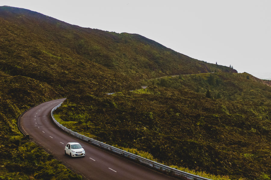 Ilha Terceira - Fly & Drive