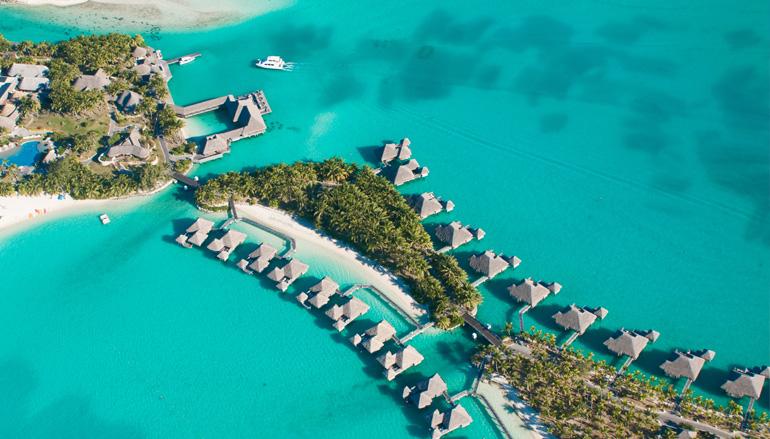 TUI Portugal promove Polinésia a partir de  2.430 euros