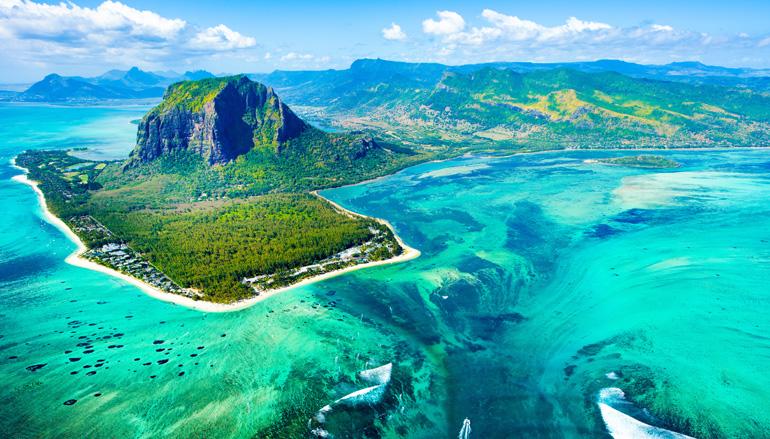TUI PORTUGAL - Visite a Ilha Maurícia com a TUI