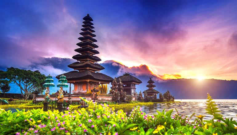 TUI PORTUGAL - TUI Portugal divulga oferta para praias de  Bali