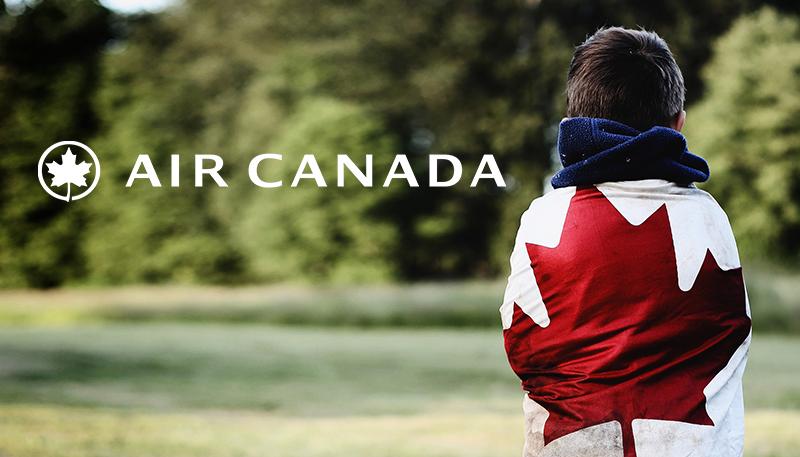 TUI PORTUGAL - TUI Portugal e Air Canada lançam campanha conjunta
