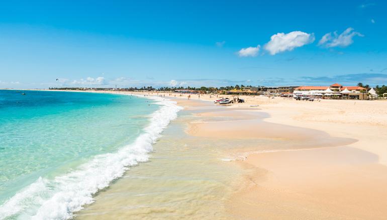 TUI INTERNACIONAL -  Grupo TUI amplia portfólio de hotéis em Cabo Verde