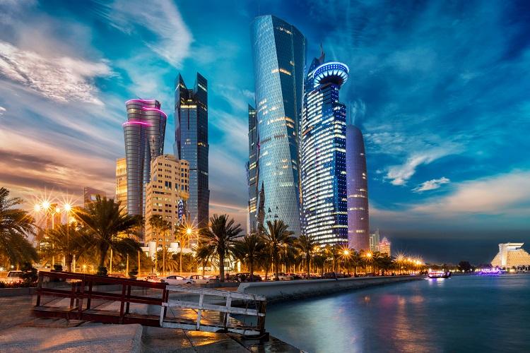 Doha, Bangkok & Phuket