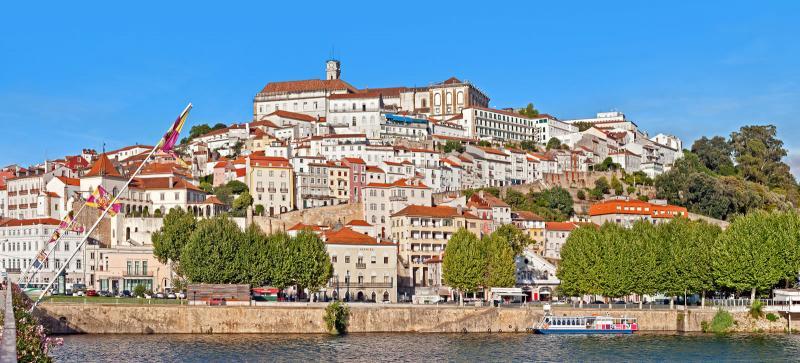 Porto to Coimbra